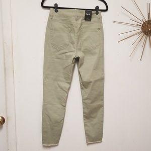 Nanette Lepore Jeans